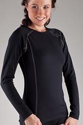 Thermo-Sportshirt, langarm von Calida